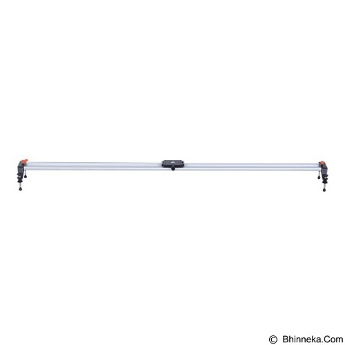 SEVENOAK Heavy-Duty Cam Slider 150cm [SK-GT150] - Tripod Arm, Rail and Macro Bracket