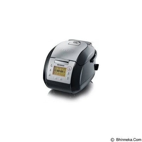 SEVERIN Multi Cooker [MC 2448] (Merchant) - Food Processor