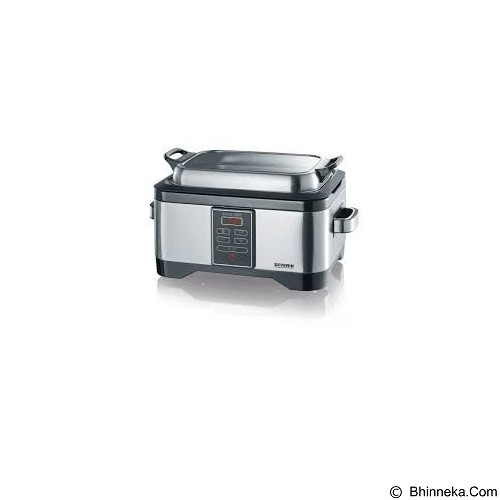SEVERIN Sous Vide Cooker [SV 2447] (Merchant) - Food Processor