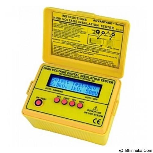 SEW High Voltage Digital Insulation Tester [2803 IN] - Tester Listrik