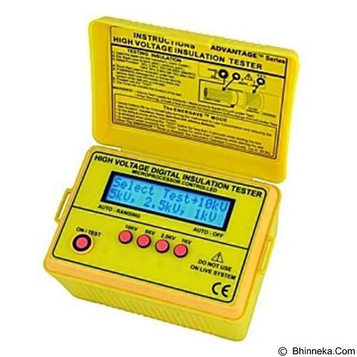 SEW High Voltage Digital Insulation Tester [2804 IN] - Tester Listrik