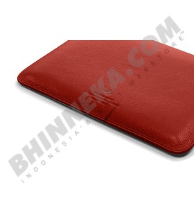 SPIGEN illuzion Sleeves - Dante Red - Sleeve Tablet