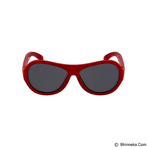 SHADEZ Kacamata Anak [SHZ-08] - Red Junior - Beauty and Fashion Toys