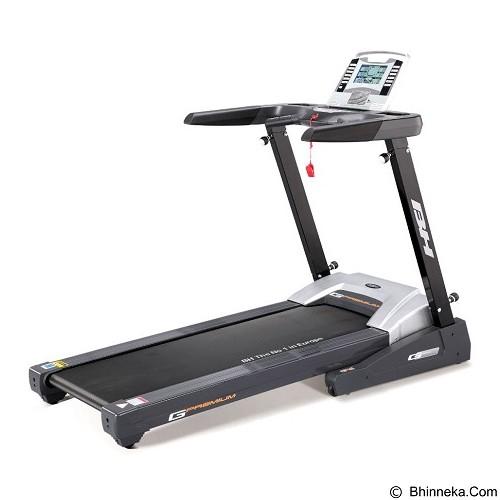 SHAGA Air Purifier Motorized Treadmill [G 6332C] - Treadmill / Running Belt