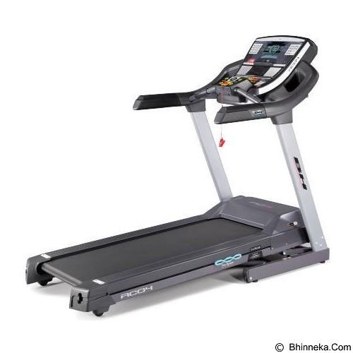 SHAGA Motorized Treadmill without Dual Kit [G6172 RC04] - Treadmill / Running Belt