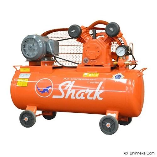 harga SHARK Kompressor 1/2 Hp Auto + Motor LVPM-5112 Bhinneka.Com