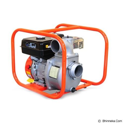SHARK Water Pump [SWP 80-30] - Mesin Pompa Air
