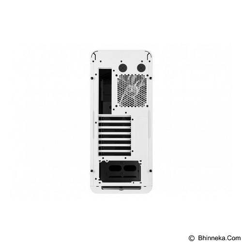 SHARKOON Casing PC [BW9000-W] - White (Merchant) - Computer Case Middle Tower