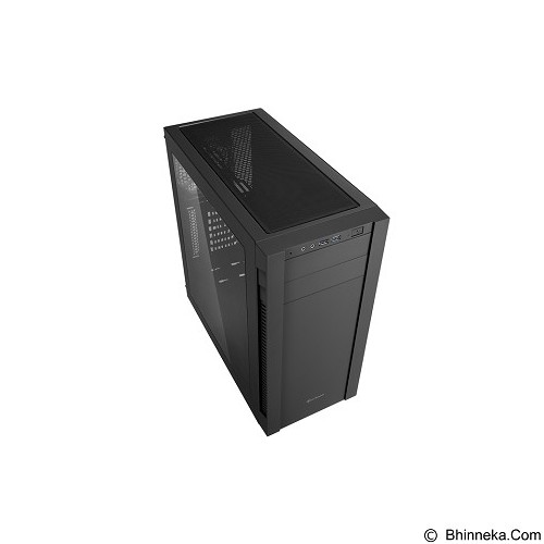 SHARKOON Casing PC [S25-W] (Merchant) - Computer Case Middle Tower