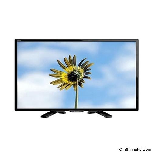 Sharp 24 Inch Tv Led Lc 24le175i