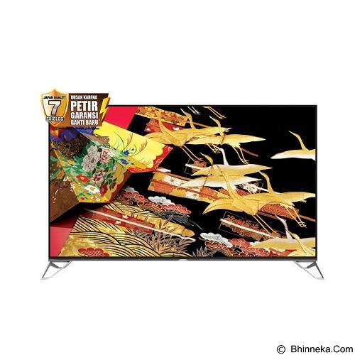 SHARP 80 Inch Aquos TV UHD [LC-80XU930X] - Televisi / Tv Lebih Dari 55 Inch
