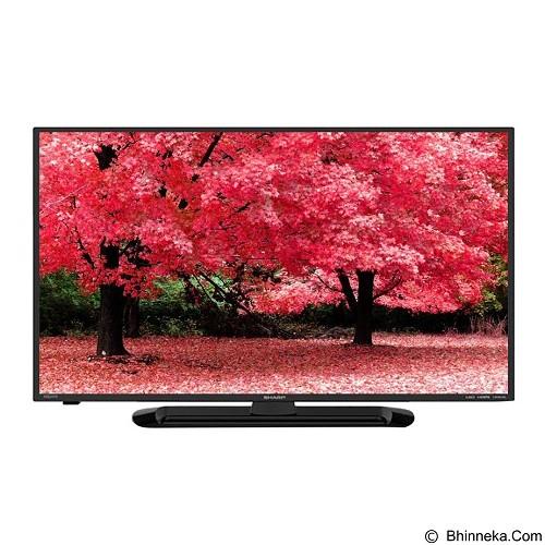SHARP Aquos TV LED 32 Inch [LC-32LE265I]