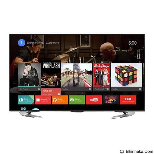 SHARP 65 Inch TV UHD [LC-65UE630X] - Televisi / TV Lebih dari 55 inch