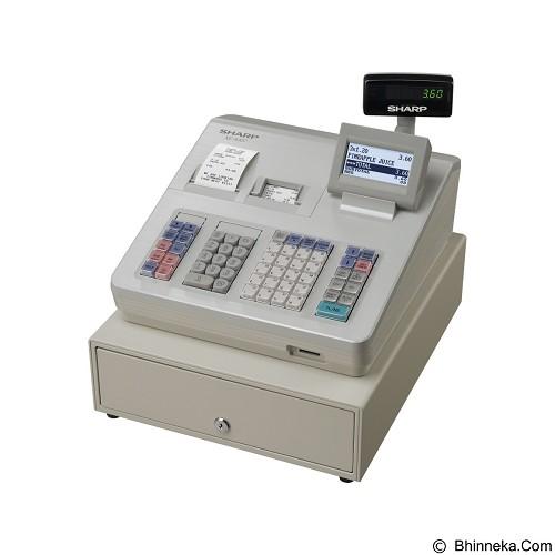 SHARP Mesin Kasir [XE-A177] (Merchant) - Cash Register