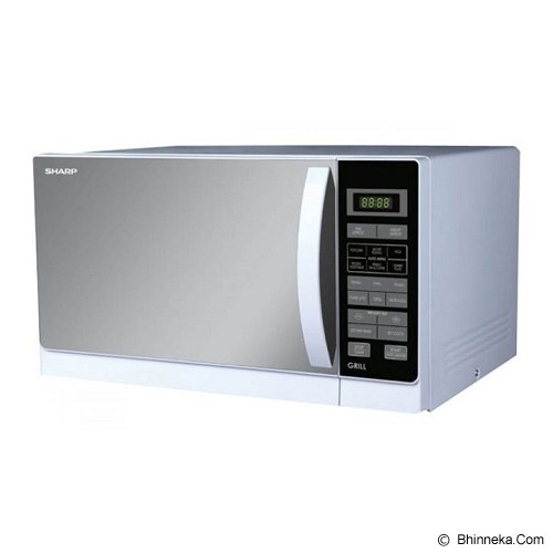 SHARP Microwave Oven R-728(W)-IN