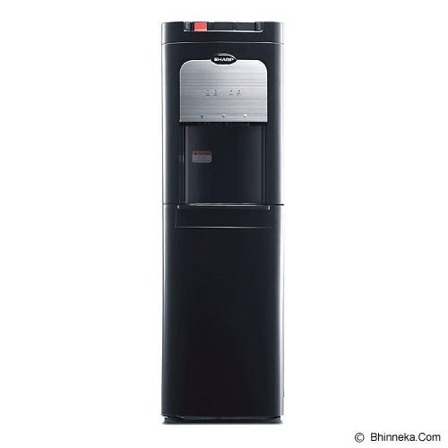 SHARP Stand Water Dispenser SWD-72EHL-BK