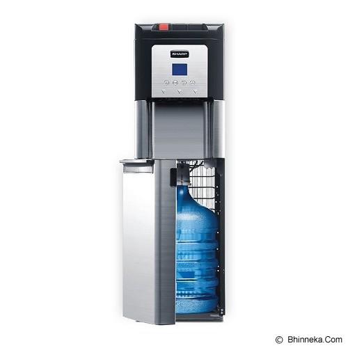 SHARP Stand Water Dispenser [SWD-78EHL-SL]