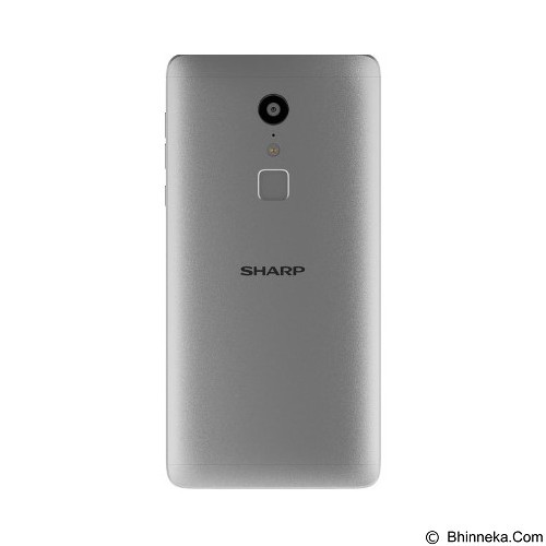 SHARP Z2 - Silver (Mechant) - Smart Phone Android