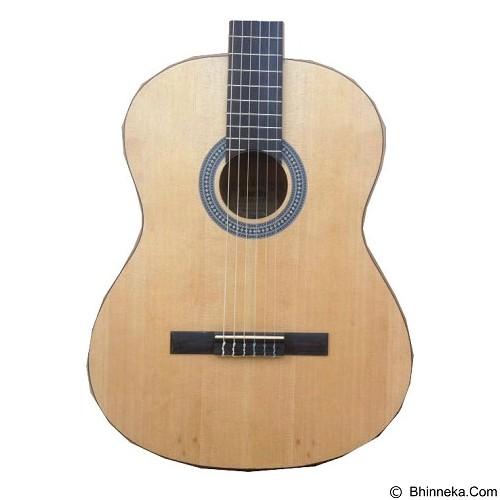 SHELBY Guitar Classic Nylon (Merchant) - Gitar Akustik