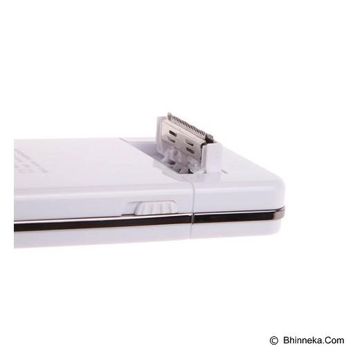 SHENGFA Rechargable Super Slim Stylist Shaver [RSCW-2108] - Alat Cukur Elektrik Pria