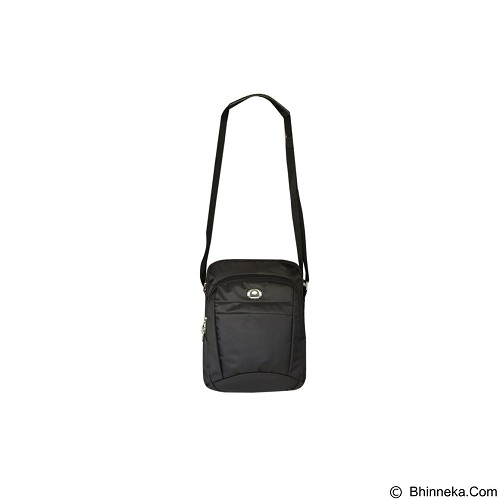 SHICATA Tas Gaul Tablet [4-3039c] - Black - Shoulder Bag Pria