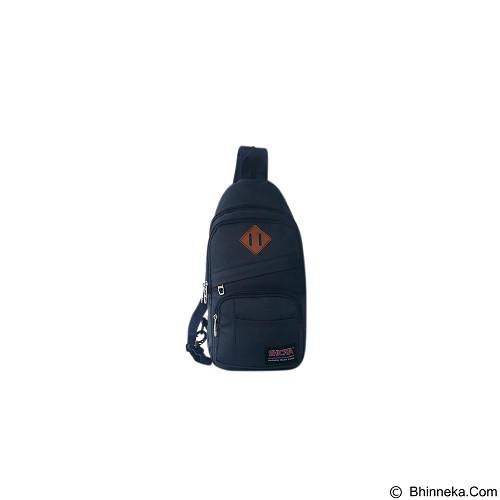 SHICATA Tas Selempang Gaul [3074] - Blue (Merchant) - Tas Punggung Sport/Backpack