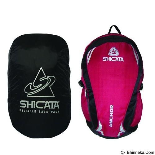 SHICATA Tas Small Carrier [8-2968a] - Merah (Merchant) - Tas Carrier / Rucksack