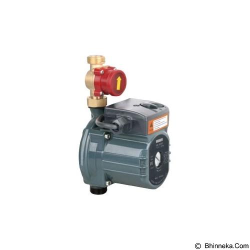 SHIMIZU Pompa Booster [ZPS 20-12-180] - Mesin Pompa Air