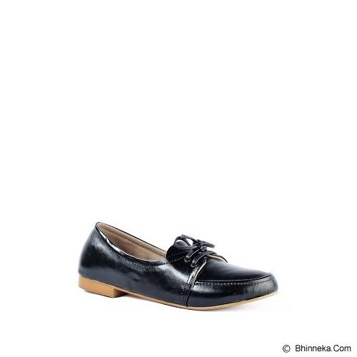 SHOEMIT Fasua Size 39 - Black - Flats Wanita
