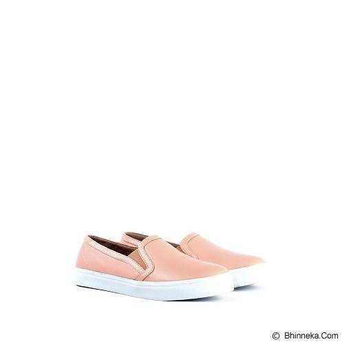 SHOEMIT Wally Size 38 - Pink - Sneakers Wanita