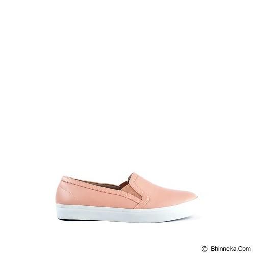 SHOEMIT Wally Size 39 - Pink - Sneakers Wanita