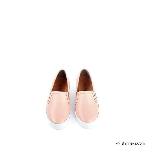 SHOEMIT Wally Size 40 - Pink - Sneakers Wanita