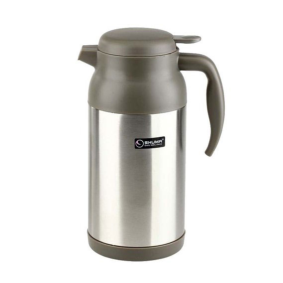 SHUMA S/S Vacuum Coffee Pot 0.8L 800Y - Kendi / Pitcher / Jug