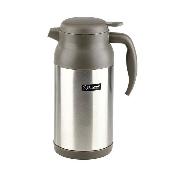 SHUMA S/S Vacuum Coffee Pot 0.8L 800Y - Kendi / Pitcher / Jug