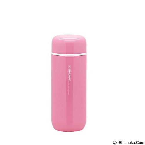 SHUMA S/S Vacuum Mini Tumbler 200ml - Pink - Botol Minum