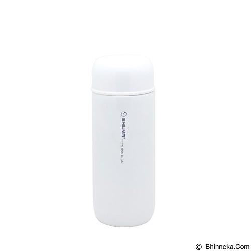 SHUMA S/S Vacuum Mini Tumbler 200ml - White - Botol Minum
