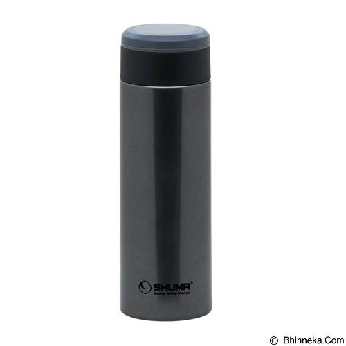 SHUMA S/S Vacuum Mini Tumbler 350ml - Grey - Botol Minum
