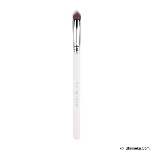 SIGMA BEAUTY 3DHD Precision - White - Kuas Make-Up