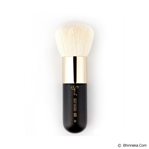 SIGMA BEAUTY B05 18K Gold Body - Kuas Make-Up