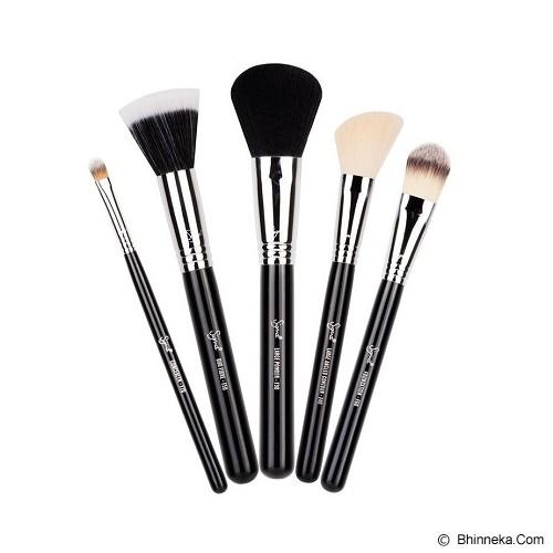 SIGMA BEAUTY Basic Face Kit - Kuas Make-Up