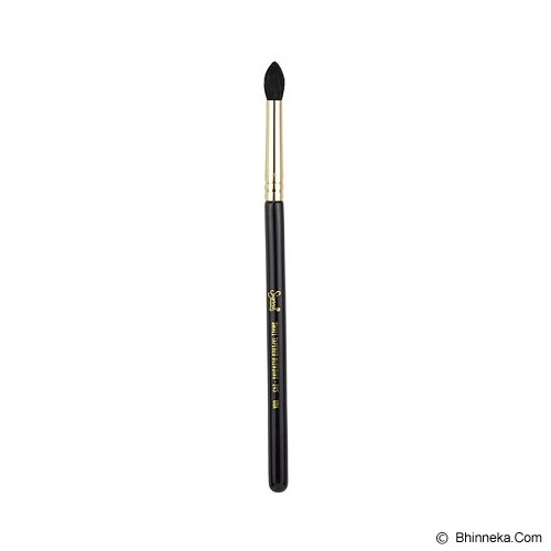 SIGMA BEAUTY E45 Small Tapered Blending 18K Gold - Kuas Make-Up