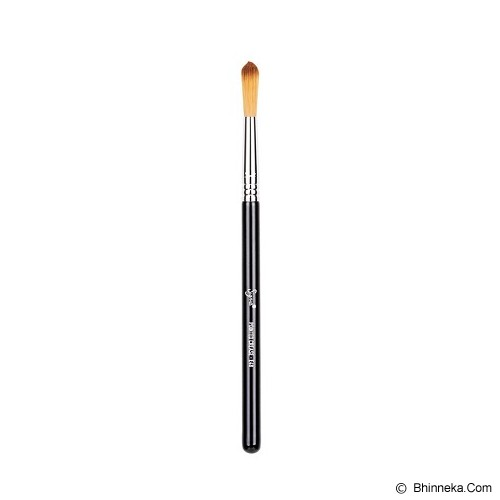 SIGMA BEAUTY E48 Pointed Crease - Kuas Make-Up
