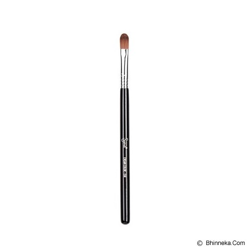 SIGMA BEAUTY E58 Cream Color - Kuas Make-Up