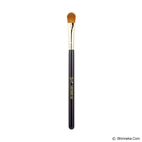 SIGMA BEAUTY E60 Large Shader 18K Gold - Kuas Make-Up