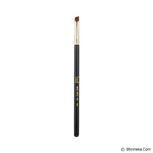 SIGMA BEAUTY E65 Small Angle 18K Gold - Kuas Make-Up