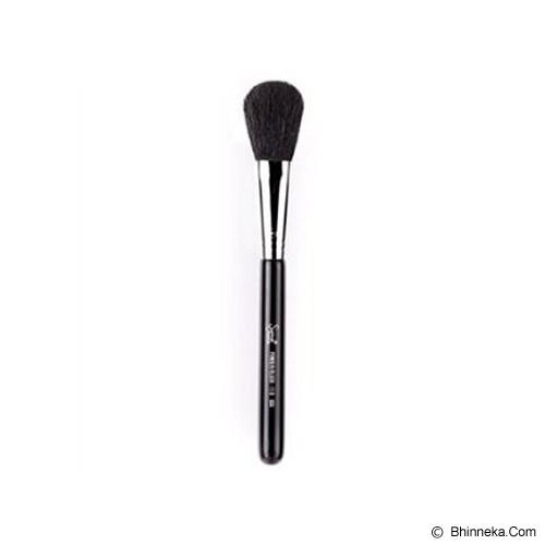 SIGMA BEAUTY F10 Powder/Blush - Kuas Make-Up