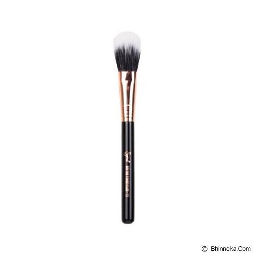 SIGMA BEAUTY F15 Duo Fibre Powder/Blush Copper - Kuas Make-Up