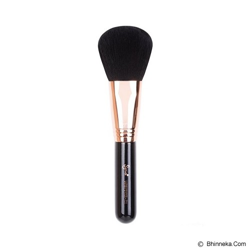 SIGMA BEAUTY F20 Large Powder Copper - Kuas Make-Up