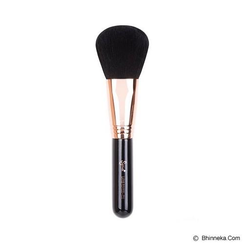 SIGMA BEAUTY F20 Large Powder Copper - Kuas Make-Up