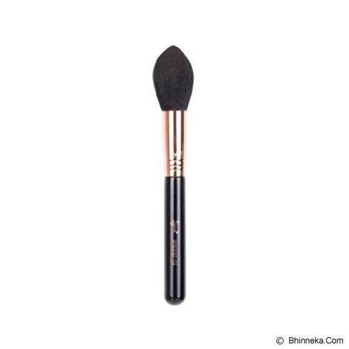 SIGMA BEAUTY F25 Tapered Face Copper - Kuas Make-Up